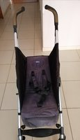 Used Chicco Stroller in Dubai, UAE