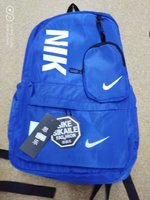 Used Bagpack Blue 1pc in Dubai, UAE