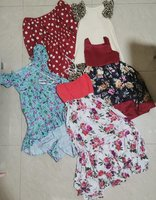 Used Girl new brand 5 drsss - (6 - 7) years in Dubai, UAE