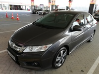 Used Honda City 2017 EX Full Option in Dubai, UAE