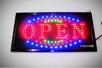 Used Led sign board in Dubai, UAE