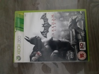 Used Batman xbox 360 in Dubai, UAE
