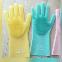 Used Silicone hand gloves in Dubai, UAE