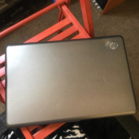"Used HP Envy 17"" laptop i7 6GB 1TB gaming in Dubai, UAE"