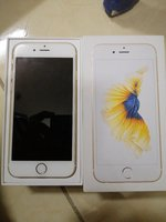 Used Iphone 6s 64gb gold touch not working in Dubai, UAE