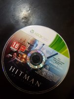 Used Hitman 2 CD for Xbox 360 in Dubai, UAE