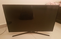 Used SAMSUNG LED TV 43 INCH in Dubai, UAE