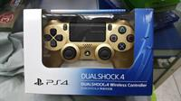Used PS4 Gold Controller in Dubai, UAE