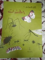 Used Insects  الحشرات in Dubai, UAE