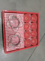 Used Tea light candel with holder in Dubai, UAE
