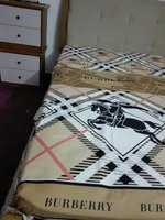 Used Bed cover fitted in Dubai, UAE
