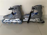 Used Roller Blades LA Sports, Size 44, Brand New in Dubai, UAE
