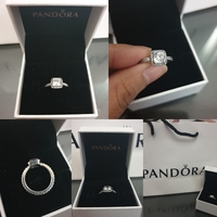 Used Original Pandora Ring in Dubai, UAE
