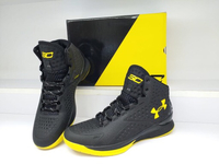 Used Under armor shoes available size 40-46 in Dubai, UAE