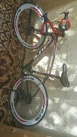 Used Challanger bycicle in Dubai, UAE