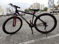 Used 29er bike with gears in Dubai, UAE