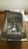 Assassins Creed Maria Statue Figure