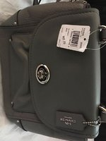 Used 3 way original Coach Bag_Brand new in Dubai, UAE
