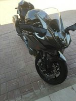 Used kawasaki h2 in Dubai, UAE