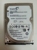Used HDD 2.5 Seagate 500Gb Video. For laptop in Dubai, UAE