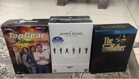 Used Blue ray collection  in Dubai, UAE