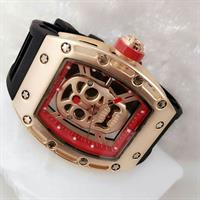 "RICHARD MILLE ""Ghost Edition"" MEN'S WATCH/TIMEPIECE"