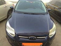 Used Ford focus in Dubai, UAE