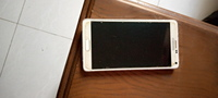 Used Samsung Galaxy note 4 LCD & Touch screen in Dubai, UAE