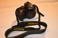 Used Nikon D5200 نيكون in Dubai, UAE