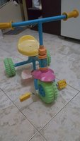 Used Kids tricycle Aed in Dubai, UAE