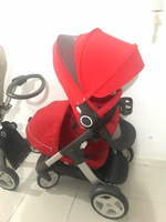 Used Stokke Crusi for twins or siblings in Dubai, UAE