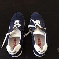 Used Moschino Sneakers size 45  in Dubai, UAE