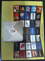Used V-Max Tv Box with 1 Year Subscription in Dubai, UAE