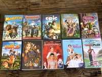 Used Original Kids DVD Set (20 pcs) in Dubai, UAE