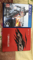 Drive club & battlefield Ps4