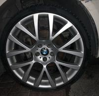 Used For sale BMW 4 Rugs 2015 model very clean in Dubai, UAE