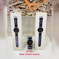 Used DT 55 SMART WATCH WEDNESDAY in Dubai, UAE