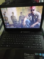 Used Sony Laptop i5, (no bill battery issue) in Dubai, UAE