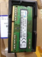 Used Samsung 4GB DDR3L laptop memory RAM in Dubai, UAE