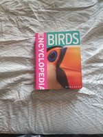 Used Encyclopedia birds in Dubai, UAE