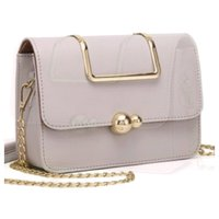 Elegent grey ladies bag