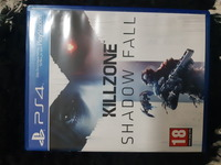 Used PS4 Killzone game in Dubai, UAE