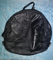 Used . New. Backpack for girls.. in Dubai, UAE