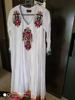 Used Pakistani Birdal dress in Dubai, UAE