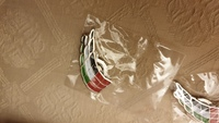 Used Uae flag badge 25pcs in Dubai, UAE