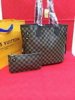 HOT OFFERLOUISVUITTON HANDBAG  SET