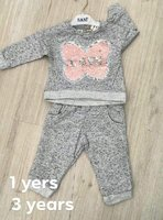 Used Set for baby girl in Dubai, UAE