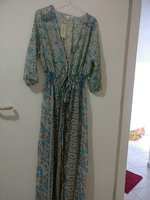 Used Cardigan dress/ full top in Dubai, UAE