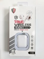 Used BIG OFFER TRUES WIRELESS AIRPODS in Dubai, UAE
