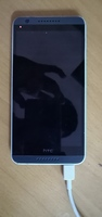 Used HTC Desire 820 display and ic no working in Dubai, UAE